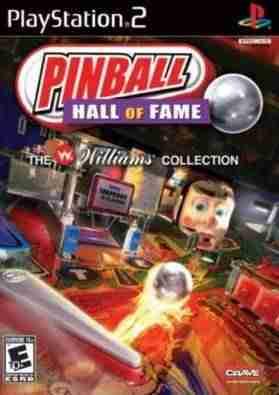 Descargar Pinball Hall Of Fame The Williams Collection [English] por Torrent
